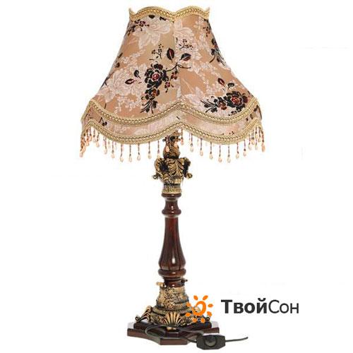 95-017 светильник краски индонезии (кокос, о бали)